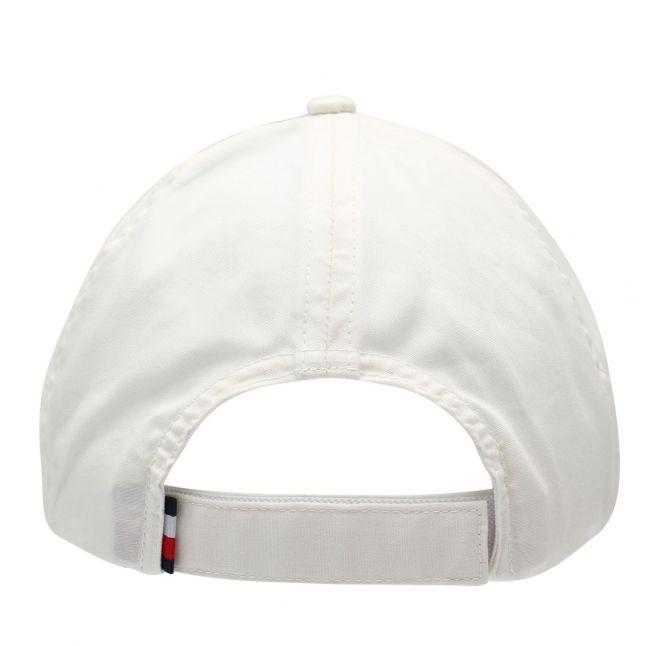 Womens Ivory Signature Cap