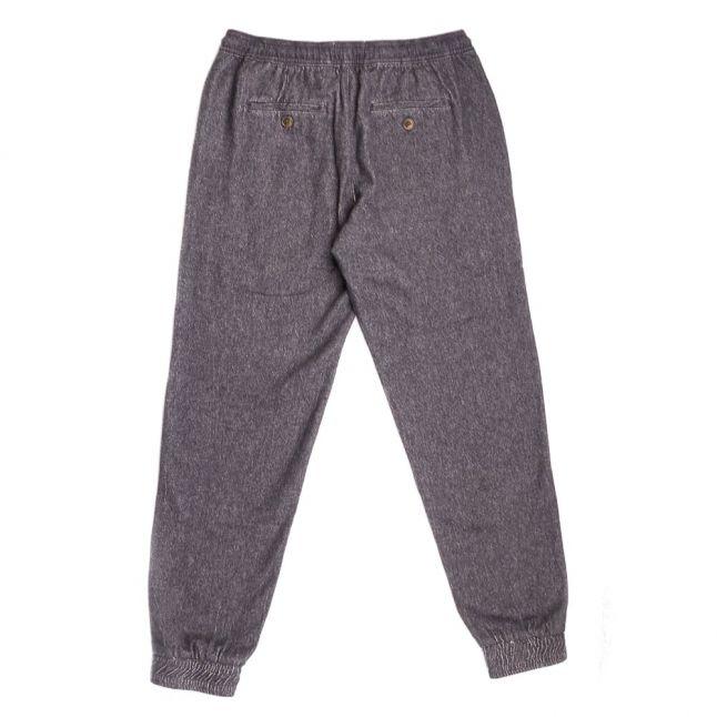 Mens Grey Marl Edward Lounge Pants
