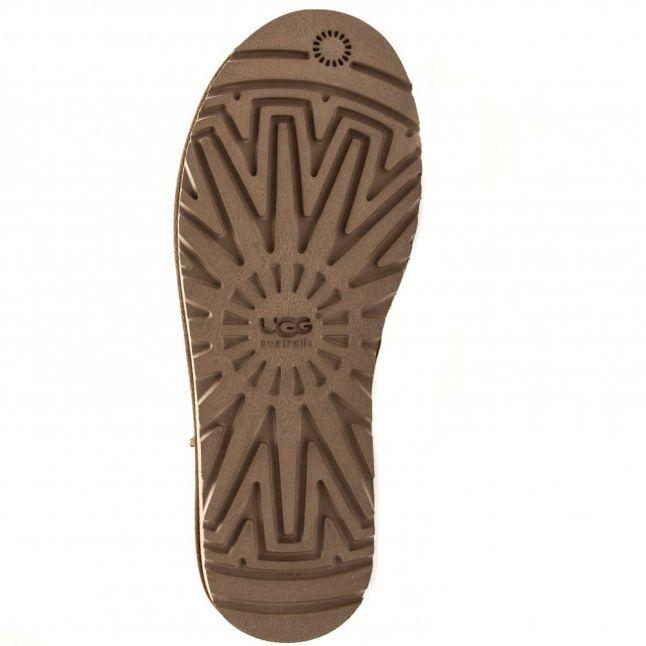 Australia Womens Dry Leaf Classic Mini Boots