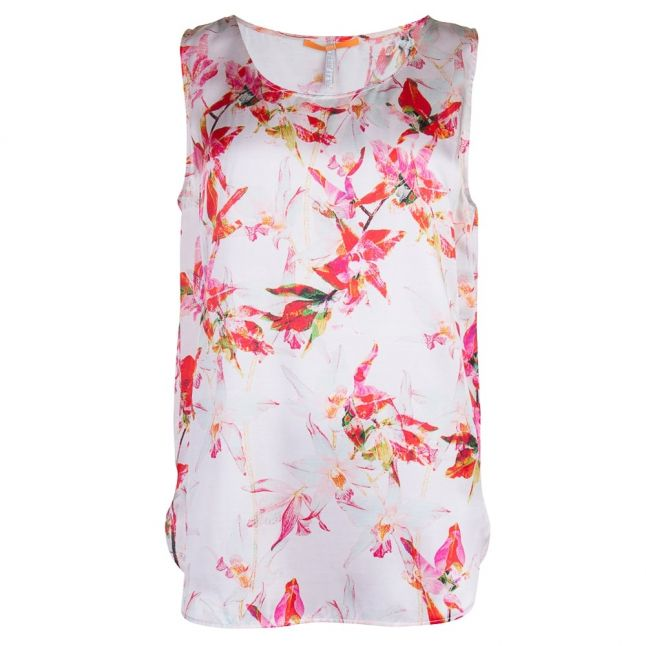 Womens White Kethny1 Top