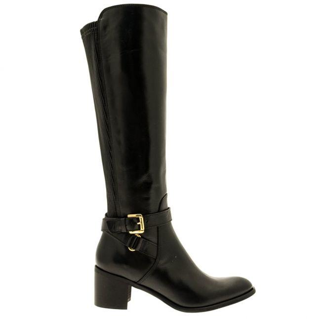 Womens Black Torinas Boots