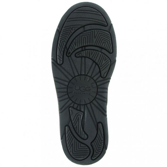 Australia Womens Black Sutter Boots