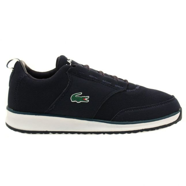 Junior Navy L.ight 116 Trainers (2-5.5)