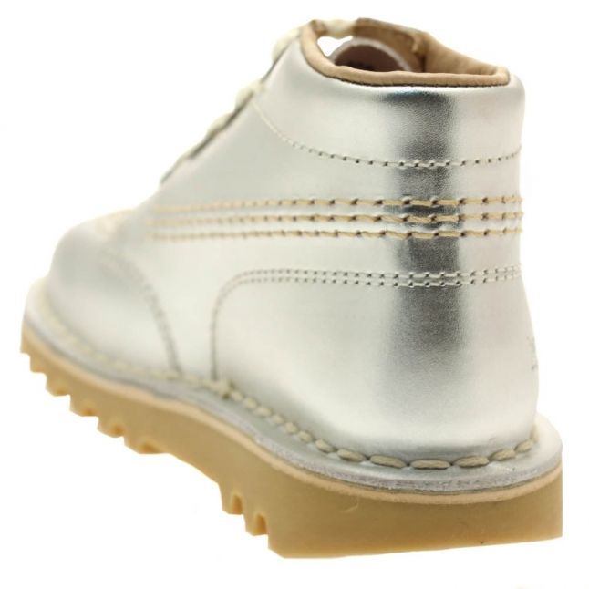 Infant Silver Kick Hi (5-12)