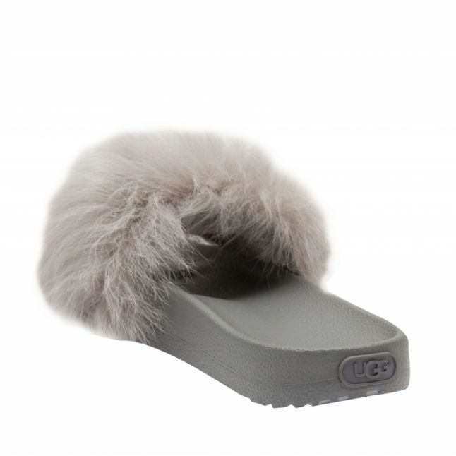 Womens Seal Royale Slides