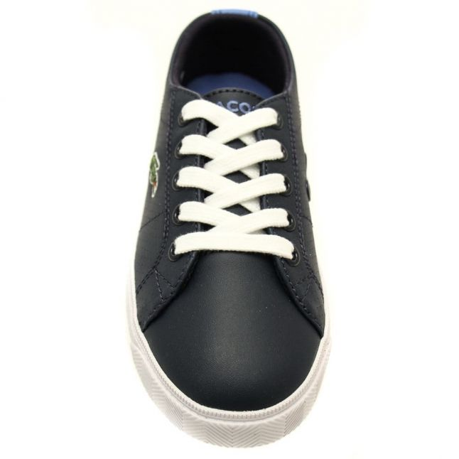Child Navy & Blue Marcel 116 Trainers (10-1)