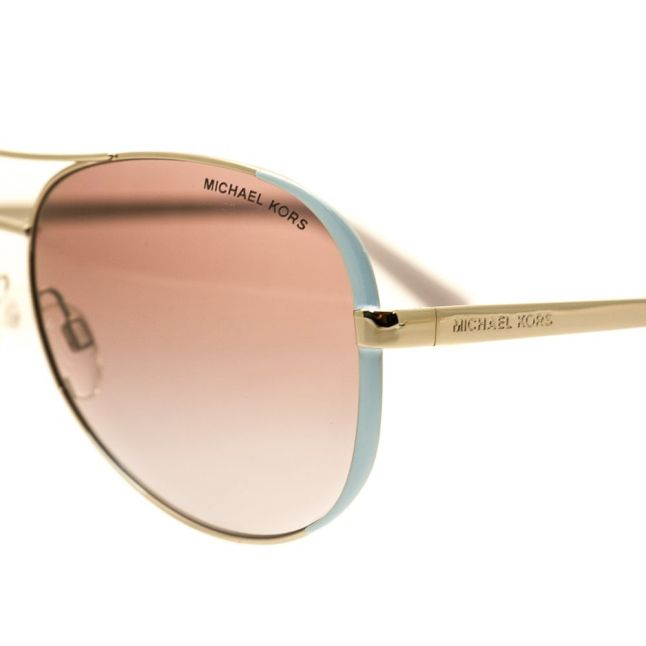 Womens Periwinkle Chelsea Sunglasses