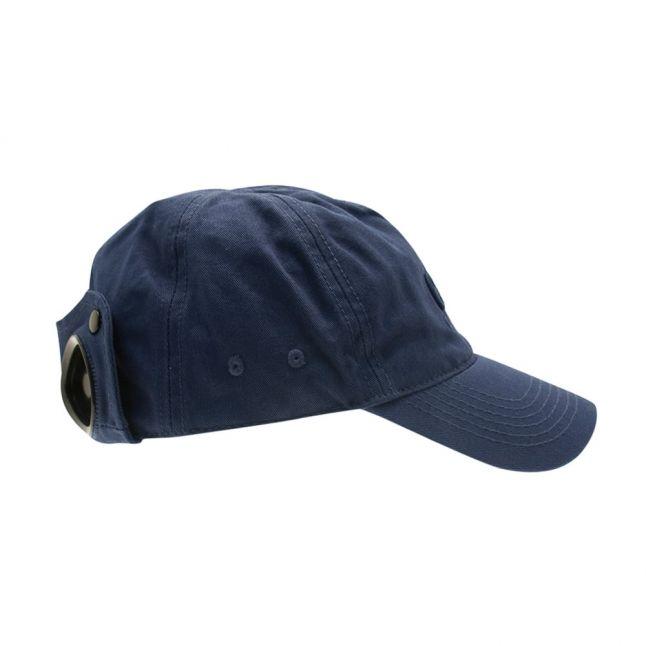 Boys Blue Cap