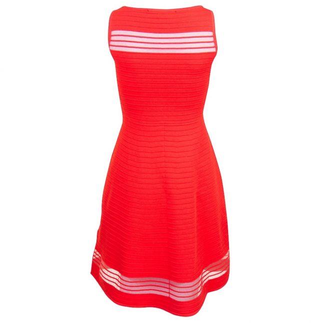 Tobey Crepe Knit Dress