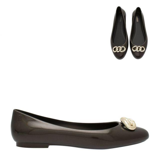 Black Links Doll Shine Shoes