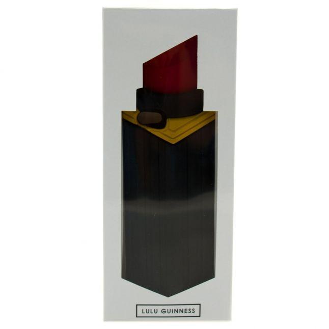 Womens Black Lipstick iPhone 6 Case