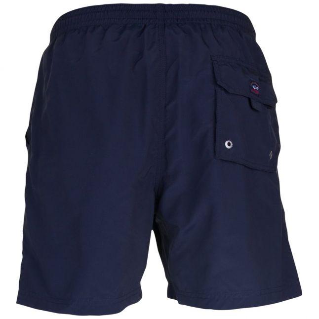 Paul & Shark Mens Navy Swim Shorts
