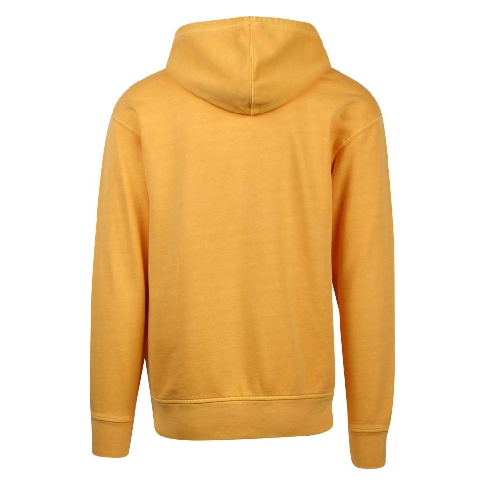 Authentic Hoody Golden Apricot